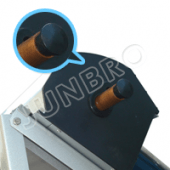 JB-RPP-17 Protective Cap of Header Pipe