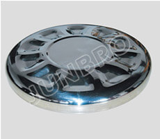 stainless steel outer cover
