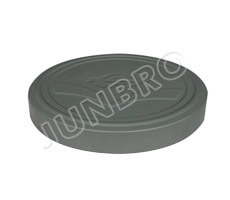 galvanized outer cover