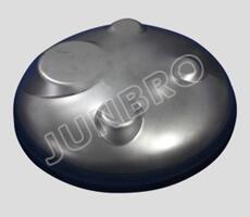 solar water heater pressurized inner tank cover 10