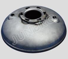 solar water heater pressurized inner tank cover 3