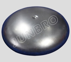 solar water heater pressurized inner tank cover 5