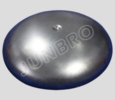 solar water heater pressurized inner tank cover 5