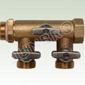 JB-PVA-3 Filling valve