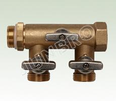 Filling valve