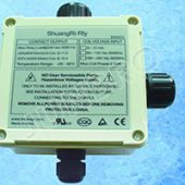 SR802 High Power Heating Adapter