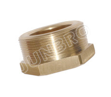copper drain plug, copper end cap