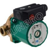 JB-PVA-1 Copper Wilo Pump RS15/6