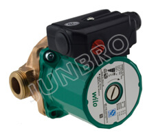 copper wilo pump RS15/6