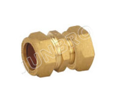 JB-BGJ-15 Compression Straight Coupling