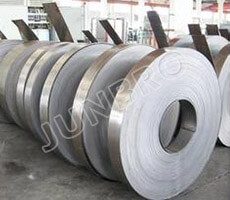 Stainless steel volumes for bracket