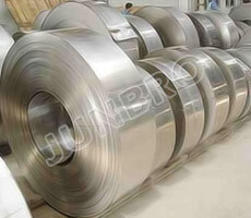 Stainless steel volumes