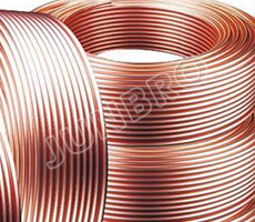 copper coil for water tank, copper pipe