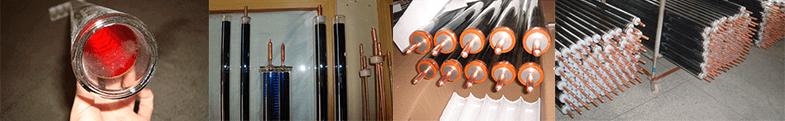 insert-heat-pipe-into-vacuum-tube